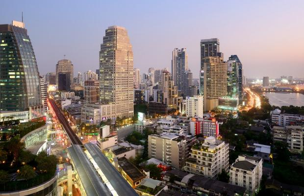 фото отеля The Westin Grande Sukhumvit изображение №33