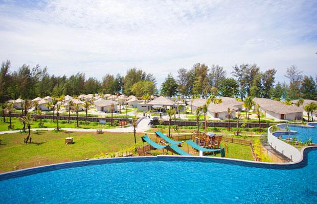фото отеля Mai Khao Lak Beach Resort & Spa изображение №45