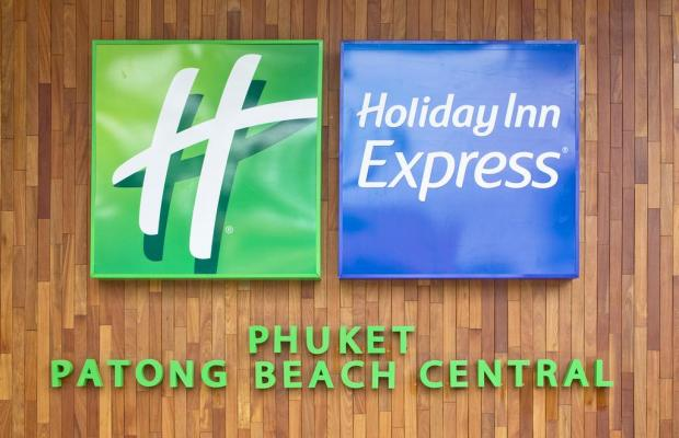 фото Holiday Inn Express Phuket Patong Beach Central изображение №6