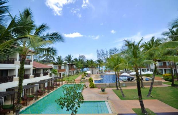 фото отеля The Briza Beach Resort (ex. The Briza Khao Lak) изображение №9