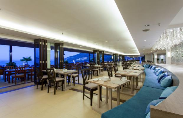 фотографии Centara Blue Marine Resort & Spa Phuket изображение №56