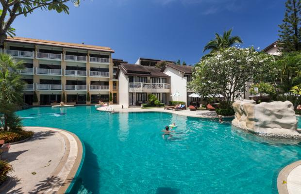 фото отеля Thara Patong Beach Resort and Spa (ex. Swiss-Belhotel Thara) изображение №45
