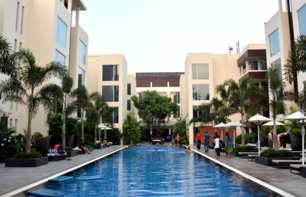 фото North 16 Goa (ex. Swissotel Goa) изображение №2