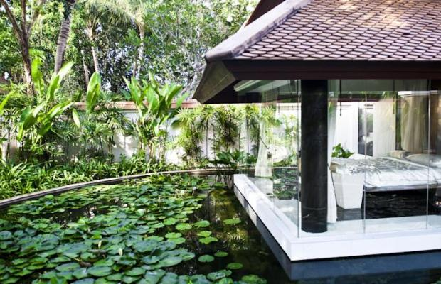 фото отеля Banyan Tree SPA Sanctuary изображение №21