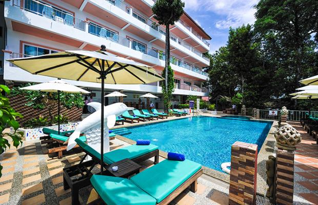 фотографии Tri Trang Beach Resort изображение №12