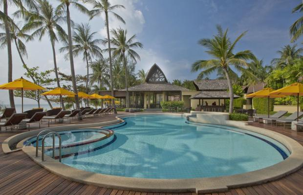 фотографии Movenpick Resort Laem Yai Beach (ex.The Passage Resort & Spa Koh; Samui Amanda) изображение №4