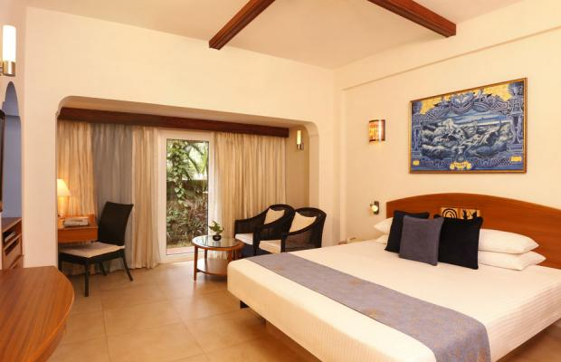 фотографии отеля Lemon Tree Amarante Beach Resort, Goa изображение №7