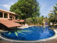 Lemon Tree Amarante Beach Resort, Goa, 4*