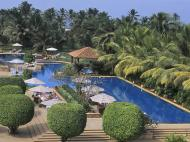 Kenilworth Resort & Spa Goa, 5*