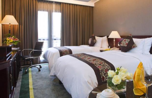 фотографии Medallion Hanoi Boutique Hotel изображение №12
