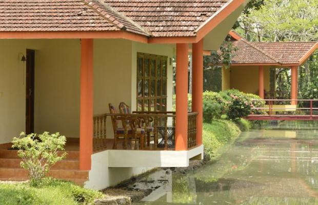 фото Club Mahindra Kumarakom (ex. Golden Waters) изображение №14