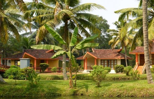 фотографии отеля Club Mahindra Kumarakom (ex. Golden Waters) изображение №15