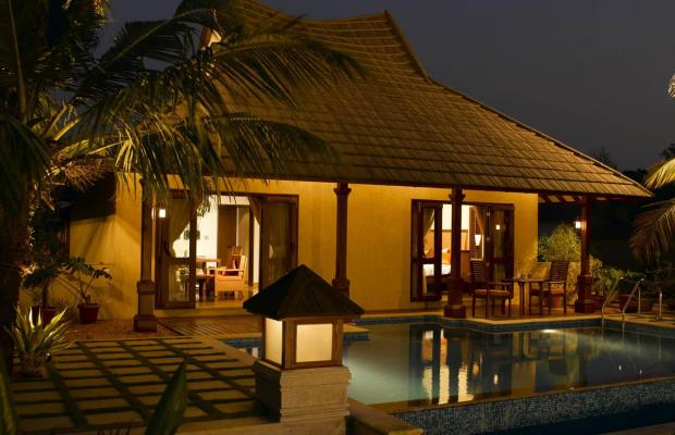 фотографии The Zuri Kumarakom Kerala Resort & Spa (ex. Radisson Plaza Resort & Spa) изображение №16