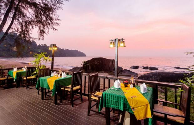 фото Khaolak Wanaburee Resort изображение №22