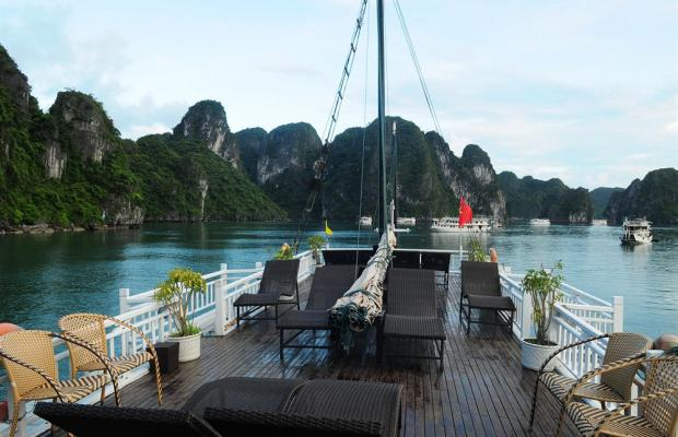 фото Alova Gold Cruises Ha Long изображение №14