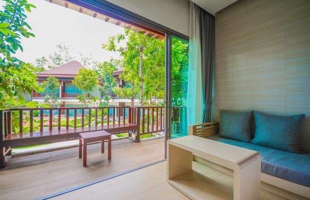 фотографии Crystal Wild Resort Panwa Phuket изображение №20