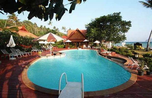 фотографии Phi Phi Erawan Palms Resort изображение №4