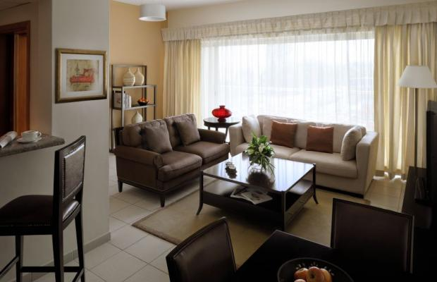 фотографии SKAI Residency (ex. Nuran Greens Serviced Residences) изображение №32