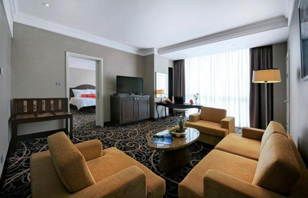 фотографии отеля Eastin Grand Hotel Saigon (ex. Movenpick Hotel Saigon; The Marco Polo Omni Saigon) изображение №63