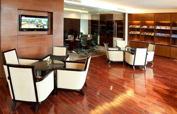 фотографии Crowne Plaza West Hanoi изображение №28