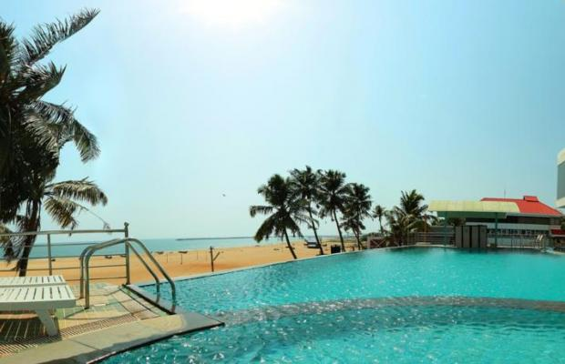 фото The Quilon Beach Hotel and Convention Center изображение №18