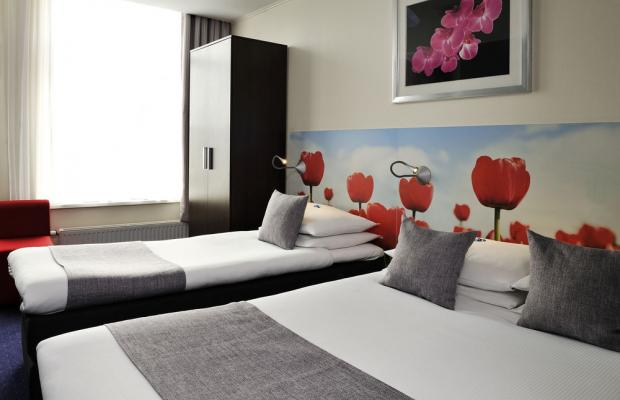фотографии Ibis Styles Amsterdam City (ex. All Seasons Amsterdam City) изображение №24