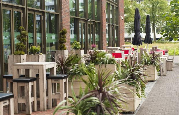 фото отеля Crowne Plaza Amsterdam South изображение №45