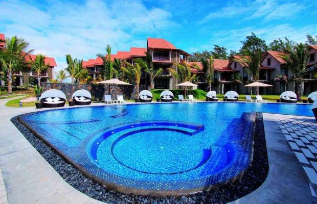 фотографии отеля Maritim Crystals Beach Hotel Mauritius (ex. Crystals Beach Resort & Spa) изображение №35