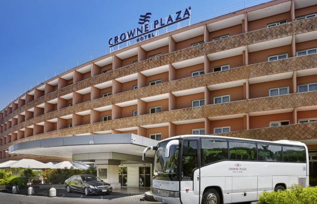 фото Crowne Plaza Hotel St Peter's изображение №30