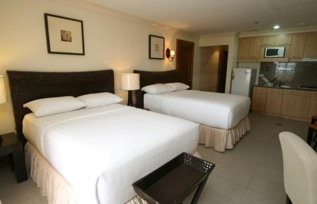 фото отеля Crown Regency Suites and Residences Mactan изображение №13