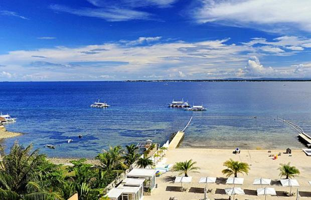 фото отеля Be Resort Mactan (ex. Microtel Inn & Suites Mactan) изображение №5