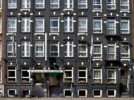 Hampshire Hotel - Theatre District Amsterdam (ex. Eden Leidse Square Hotel), 3*