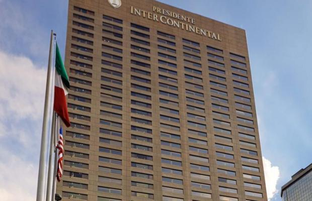 фото отеля InterContinental Presidente Mexico City изображение №1