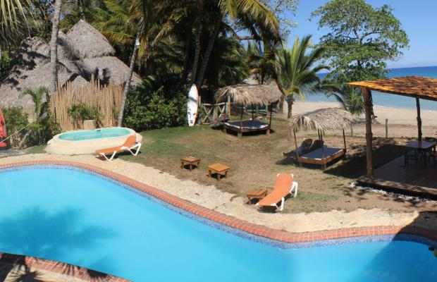 фотографии Casa Maravilla Beachfront Eco Lodge изображение №32