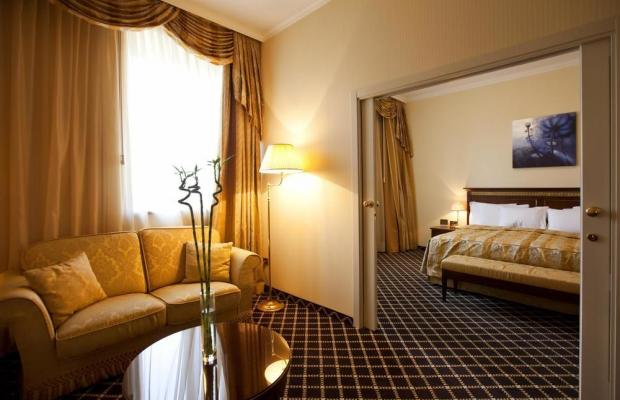 фотографии Royal Tulip Grand Hotel Yerevan (ex. Golden Tulip Yerevan) изображение №8