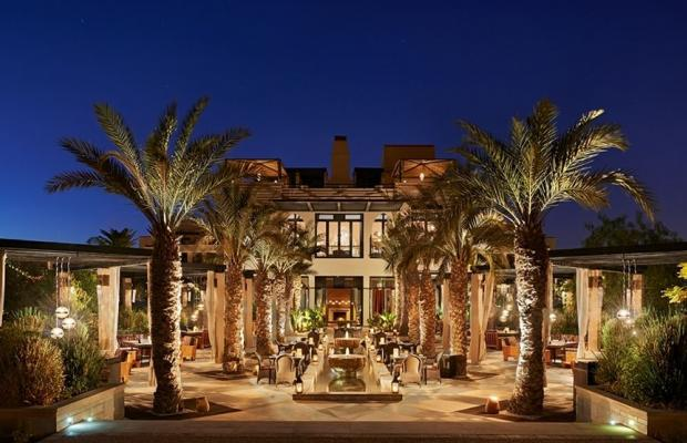 фотографии Four Seasons Resort Marrakech изображение №24