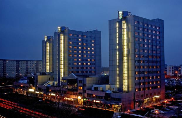 фото Holiday Inn Berlin City-East изображение №14