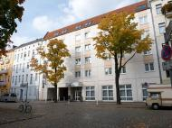Days Inn Berlin West, 3*