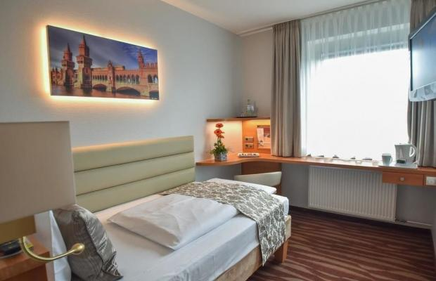 фотографии Golden Tulip Hotel Hamburg изображение №12