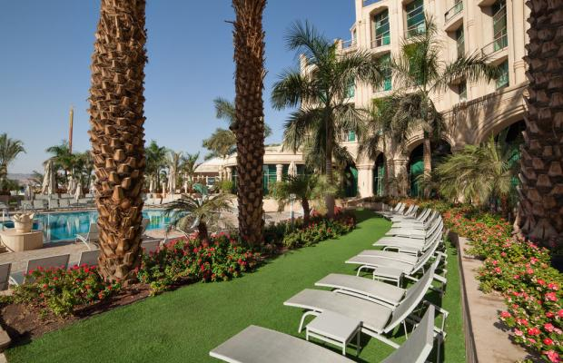 фотографии Hilton Eilat Queen of Sheba изображение №4