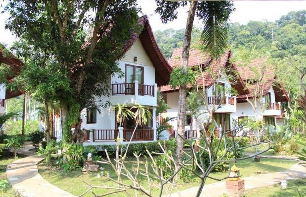 фотографии отеля Koh Chang Thai Garden Hill Resort изображение №19