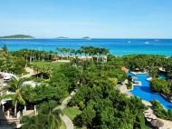 Sanya Marriott Yalong Bay Resort & Spa, 5*