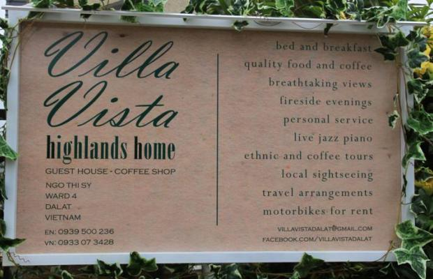 фото Villa Vista - Highlands Home изображение №6