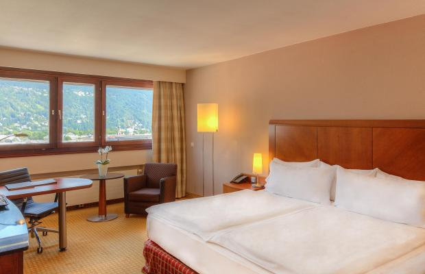 фото отеля Hilton Innsbruck (ex. Holiday Inn) изображение №9