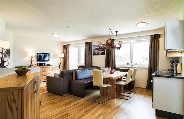 фото отеля AlpenParks Residence Areitbahn in Zell am See изображение №13