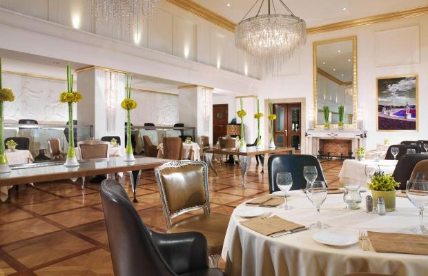 фото The Westin Excelsior (The Westin Excelsior Rome luxury) изображение №14
