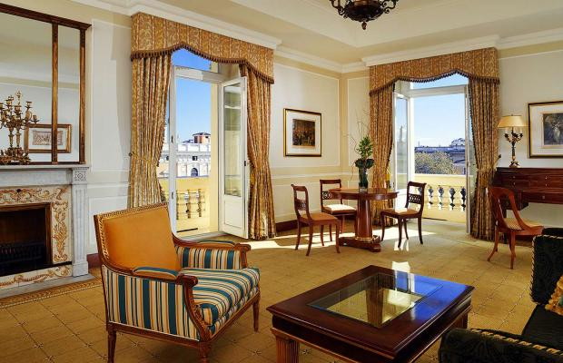 фото The Westin Excelsior (The Westin Excelsior Rome luxury) изображение №26