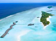 LUX Maldives (ex. Diva; White Sands Resort & Spa; Ari Beach), 5*