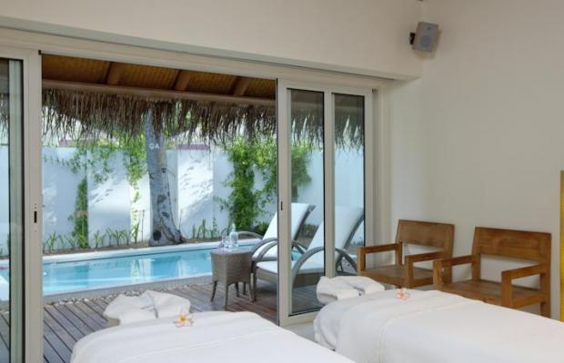 фотографии Holiday Inn Resort Kandooma (ex.Kandooma Maldives) изображение №48