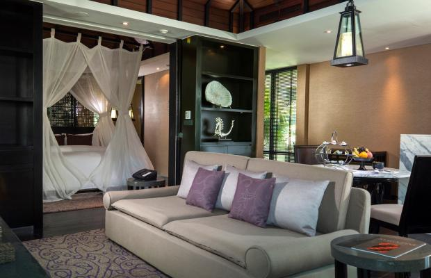 фотографии Mantra Sakala Resort & Beach Club Bali (ex. The Chedi Sakala) изображение №4